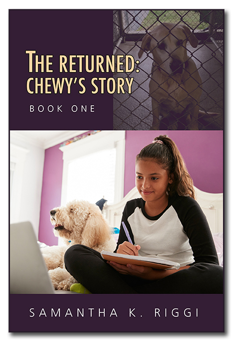 The Returned Chewy's Story