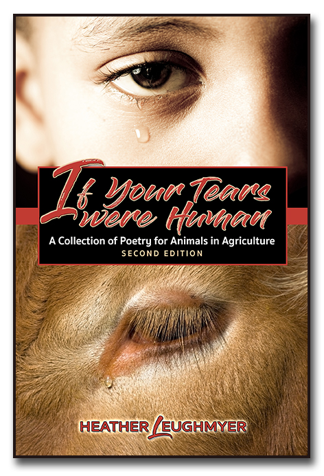 If Your Tears Were Human